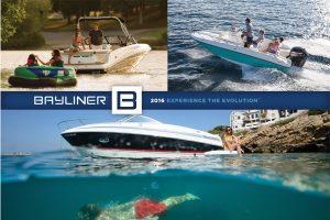 Bayliner-Katalog-Titel