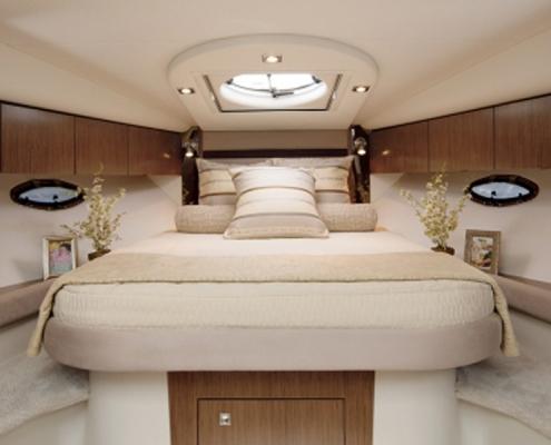 Cruisers-350-kabine