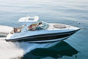 Cruisers-350-running