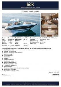 Cruiser-350-Express